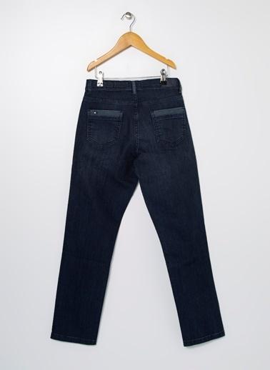 U.S. Polo Assn. U.S. Polo Assn. İndigo Erkek Çocuk Denim Pantolon İndigo